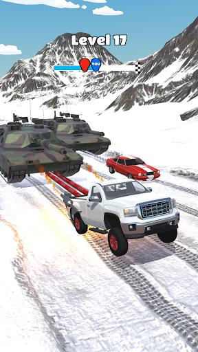 Towing Race  screenshots 5