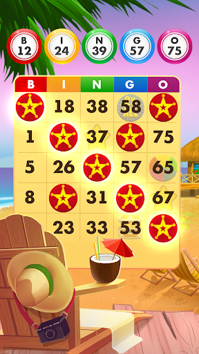 Bingo Country Days: Best Free Bingo Games 1.0.822 screenshots 2