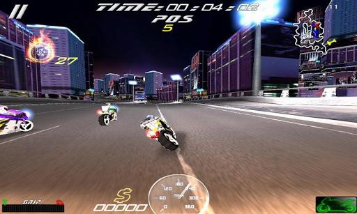 Ultimate Moto RR 2 4.5 screenshots 1
