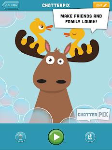 ChatterPix Kids by Duck Duck Moose 1.7 Screenshots 10
