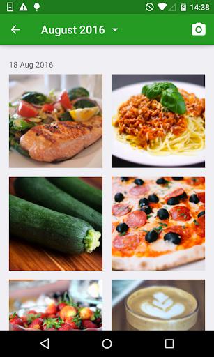 Calorie Counter by FatSecret android2mod screenshots 6