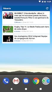 France News (Actualités)
