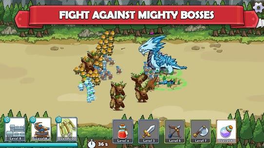 Clash of Legions – Kingdom Rise – Strategy TD 8