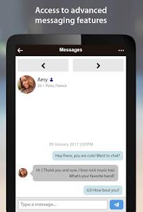 AfroIntroductions - African Dating App 4.2.2.3426 Screenshots 12