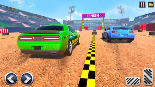 Real Car Demolition Derby Crash Stunts  screenshots 3