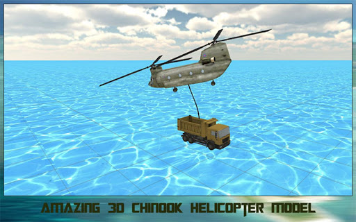 Army Helicopter Cargo Flight For PC Windows (7, 8, 10, 10X) & Mac Computer Image Number- 16