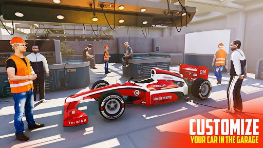 Formula Car Racing 2021: 3D Car Games 1.0.16 screenshots 1