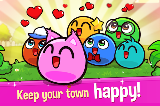 My Boo Town - Cute Monster City Builder 2.0.2 screenshots 4