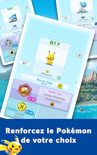 Pokémon Rumble Rush APK MOD – Pièces Illimitées (Astuce) screenshots hack proof 2