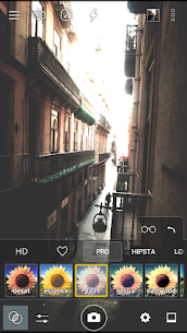 Cameringo+ Filters Camera 3