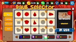 screenshot of Bingo Abradoodle - Bingo Games Free to Play!