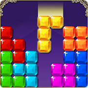 Jewel Puzzle - Treasure Block