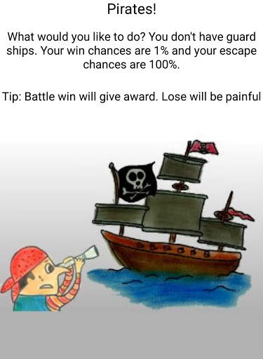 Code Triche Sea Merchant (Astuce) APK MOD screenshots 5