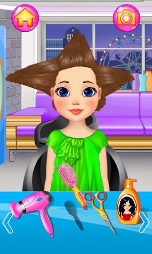 Hair saloon - Spa salon 1.20 Screenshots 7