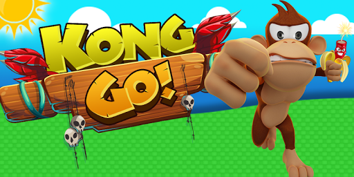 Kong Go! 1.0.9 screenshots 9