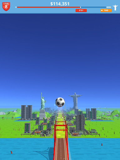 Soccer Kick  screenshots 11