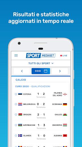 SportMediaset  Screenshots 7