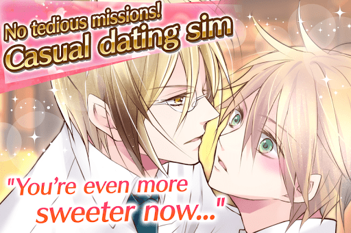 Code Triche Feral Boyfriend: Free Yaoi/BL Games English (Astuce) APK MOD screenshots 2