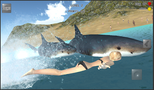 Sharks 2018 Survival Game Hack & Cheats 1