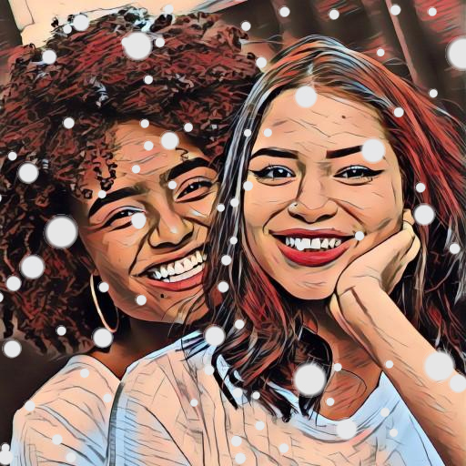 Cartoon Photo Editor: Cartoon Yourself, Selfie Art