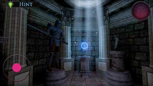 Horror Haze : Escape Scary Action Horror Games Apkfinish screenshots 7
