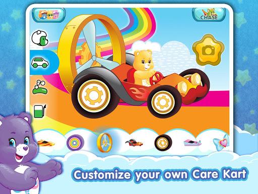 Care Bears: Care Karts 1.0.3 screenshots 2