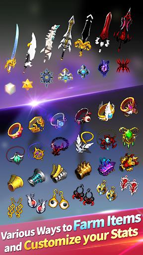 Shadow Hero - Idle Fighter  screenshots 5