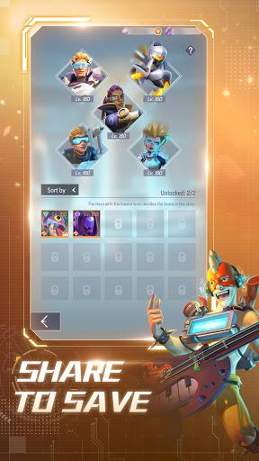 Idle Squad modavailable screenshots 3