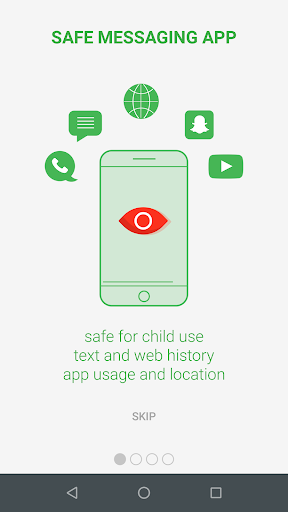 MMGuardian Parental Control App For Child Phone android2mod screenshots 1