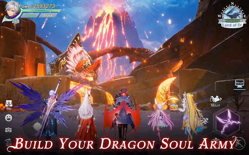 Dragonicle screenshots 11