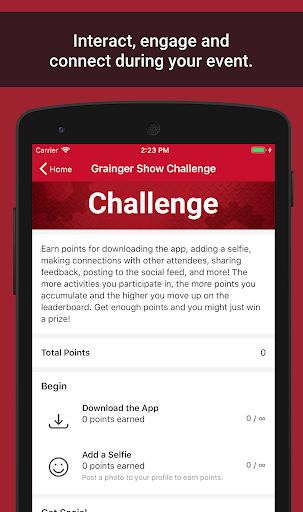 Grainger Show 2020  screenshots 3