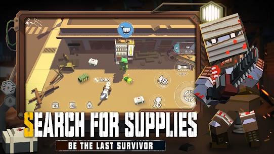 Zombie Virus – Strike MOD APK 1.7.2 (Unlimited Money) 15