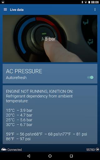 OBDeleven car diagnostics 0.30.0 Screenshots 24