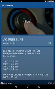 OBDeleven car diagnostics screenshots 15