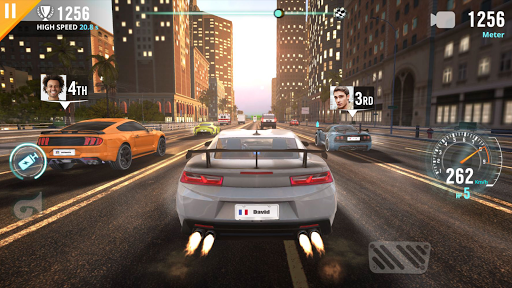 Racing Go - Free Car Games 1.2.1 screenshots 5