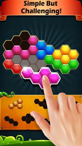 Block Hexa Puzzle 2021 screenshots 5