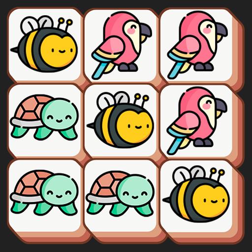 Matching-Tier-Spiel