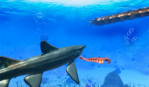 Helicoprion Simulator apkpoly screenshots 10
