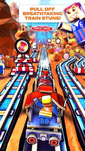 Paper Train: Rush 1.9.2 screenshots 3