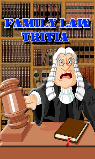 Family Law Trivia - Challenge Your Knowledge Quiz 2.01023 screenshots 1