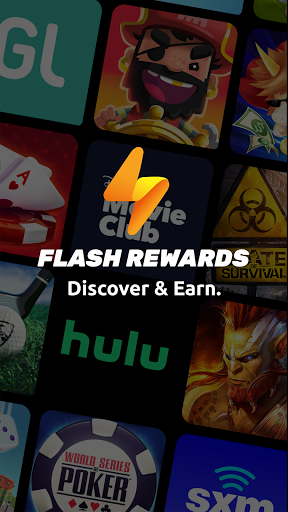 Flash Rewards screenshots 4