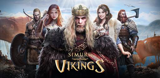 Simure Vikings - Apps on Google Play
