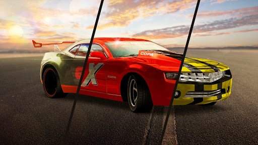 Top Drift - Online Car Racing Simulator 1.1.5 screenshots 6