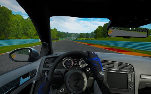Euro Car Driving Simulator Real Car School screenshots 5