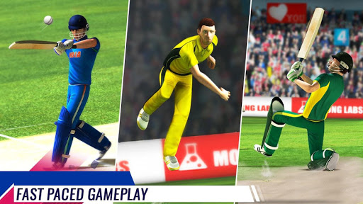Télécharger Gratuit Epic Cricket - Big League Game apk mod screenshots 6