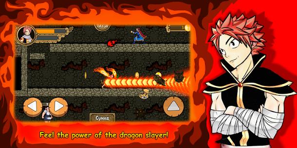 Fairy Light Fire Dragon MOD (God Mode/Unlimited Mana) 5