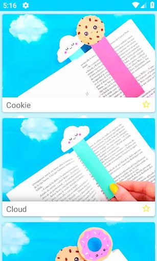 How to make school supplies  Screenshots 2