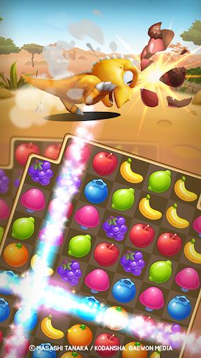 GON: Match 3 Puzzle 1.2.4 screenshots 3