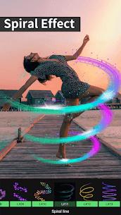 برنامج محرر الصور انقطاع تلقائي مهكر Mod APK 3