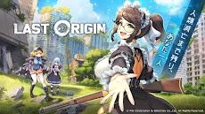 ラストオリジン –次世代美少女×戦略RPG-のおすすめ画像1